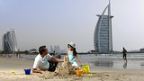 Jumeira Beach and Park (ranta) - Dubai (ja lähialueet) - Photo: the Government of Dubai, Department of Tourism and Commerce Marketing