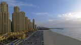 Spiaggia e parco di Jumeira - Emirato di Dubai - Photo: the Government of Dubai, Department of Tourism and Commerce Marketing
