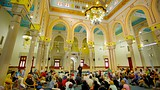 Jumeirah Mosque - Emirat Dubai - Tourism Media