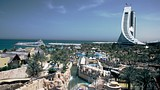 Wild Wadi Water Park - Dubai Emirate - Photo: the Government of Dubai, Department of Tourism and Commerce Marketing
