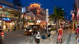 International Street - Okinawa - Tourism Media