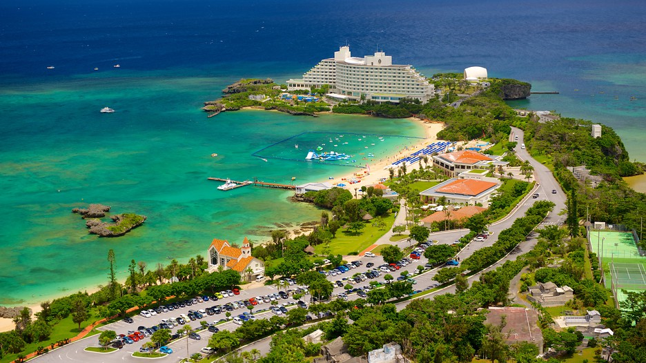 Okinawa Vacations: Package amp; Save up to $603 in 2017