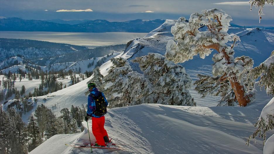 Squaw Valley Ski Resort Find Squaw Valley Skiing Amp Ski