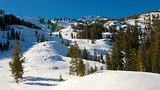 Squaw Valley Resort - California - Tourism Media