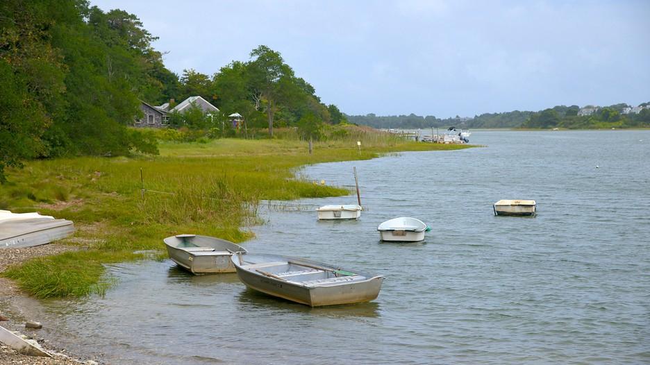 Salt Pond Visitor Center In Eastham Massachusetts Expedia
