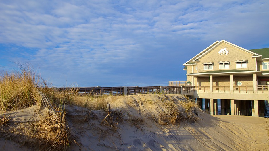 Jennette S Pier In Nags Head North Carolina Expedia Ca