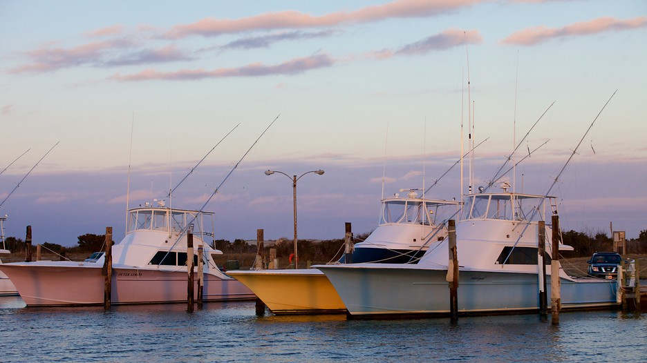 Oregon inlet fishing center in nags head north carolina for Head boat fishing near me