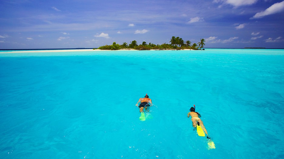Maldives Vacations 2017: Explore Cheap Vacation Packages