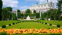 People's Garden - Vienna