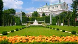 People's Garden - Austria - Tourism Media