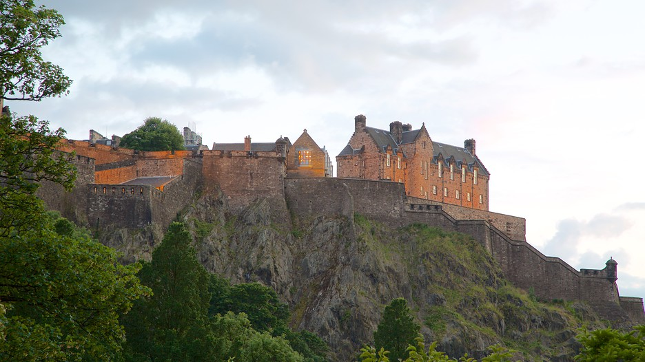 Tailor-made vacations to Edinburgh | Audley Travel |Edinburgh Vacation