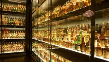Scotch Whisky Experience - Edinburgh