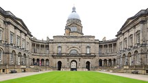 University of Edinburgh - Edinburgh