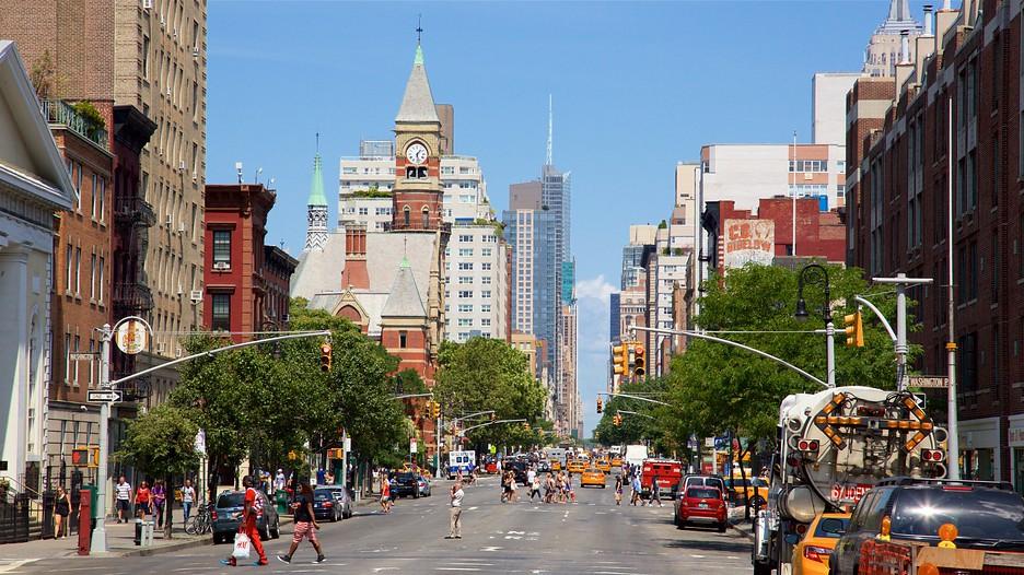 Hotel New York Greenwich Village