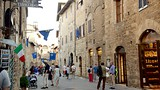 San Gimignano - Tourism Media