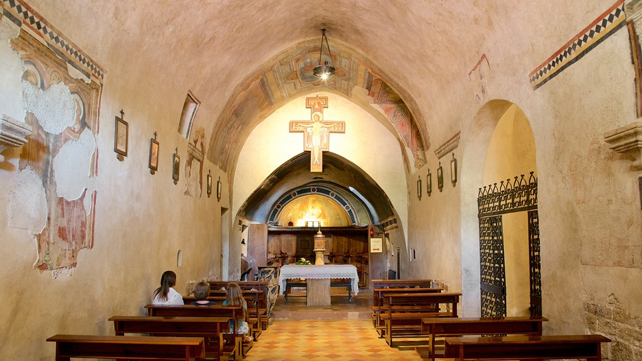 San Damiano In Assisi Expedia Ca