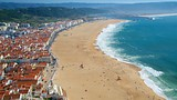 Nazare - Portugal - Tourism Media