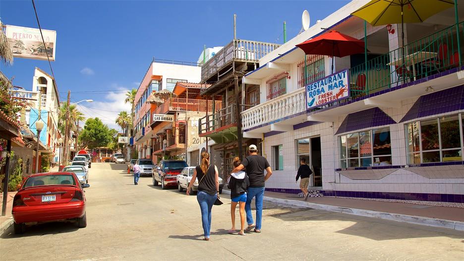 Downtown Tijuana Restaurants