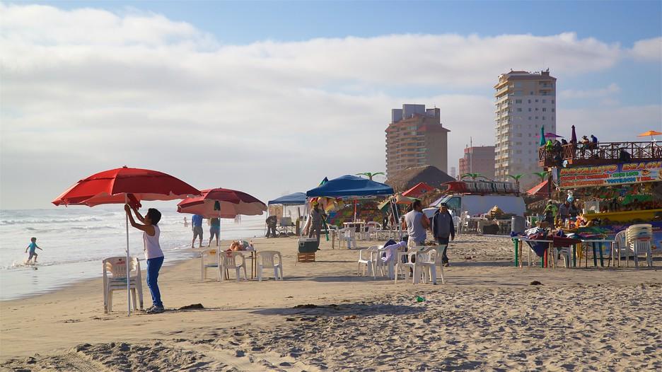 Destinations In Baja California Norte.d.Hotel Destinations