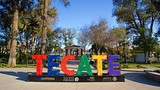 Miguel Hidalgo Park - Baja California Norte - Tourism Media
