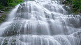Bridal Veil Falls - British Columbia - Tourism Media
