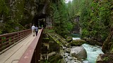Coquihalla Canyon Provincial Park - British Columbia - Tourism Media