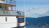 S.S. Sicamous Inland Marine Museum - British Columbia - Tourism Media