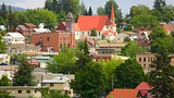 Rossland - British Columbia - Tourism Media