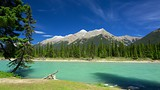Kootenay National Park - British Columbia - Tourism Media