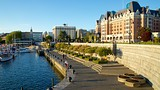 Victoria Harbour - British Columbia - Tourism Media