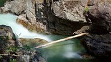 Little Qualicum Falls Provincial Park - British Columbia - Tourism Media