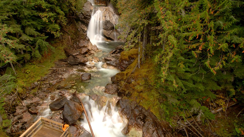 British Columbia Vacation Packages: Find Cheap Vacations