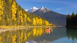 British Columbia - Tourism BC/Chris Harris