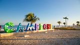 Campeche Waterfront Promenade - Tourism Media