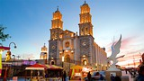 Cathedral of Our Lady of Guadalupe - Mexico - Tourism Media