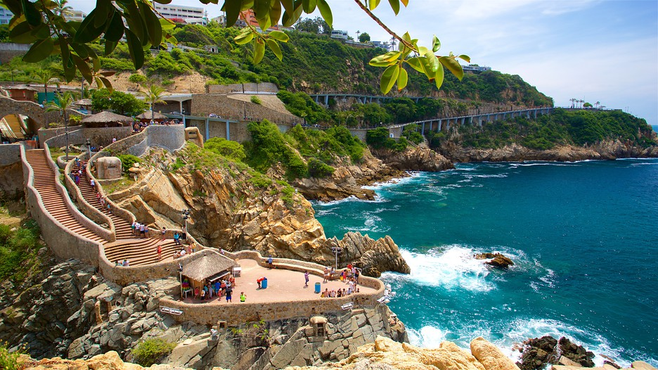 Acapulco Vacations 2017 Package Amp Save Up To 603 Expedia