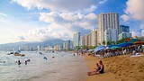 Icacos Beach - Acapulco - Tourism Media