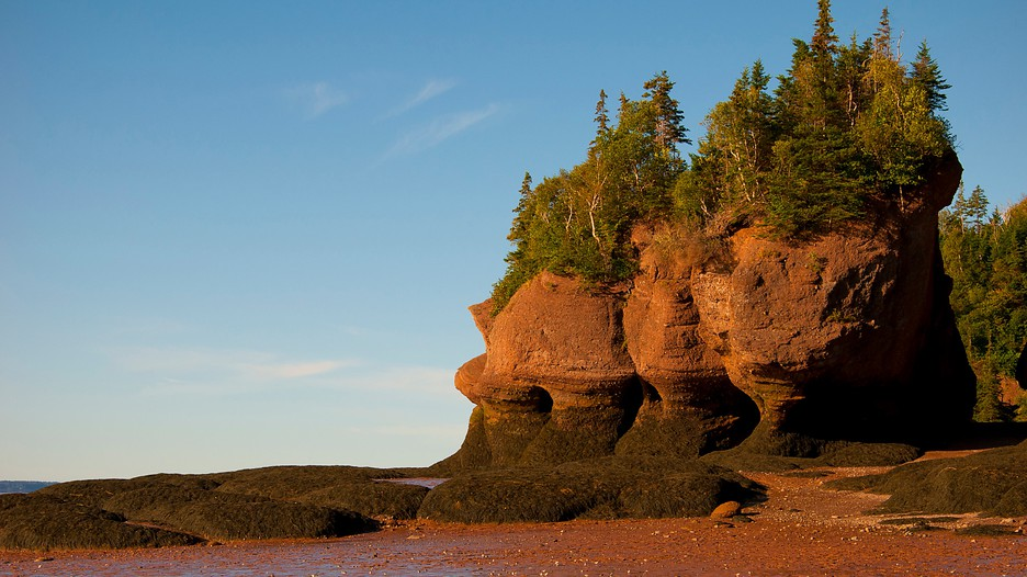 New Brunswick Vacations 2017 Explore Cheap Vacation Packages Expedia