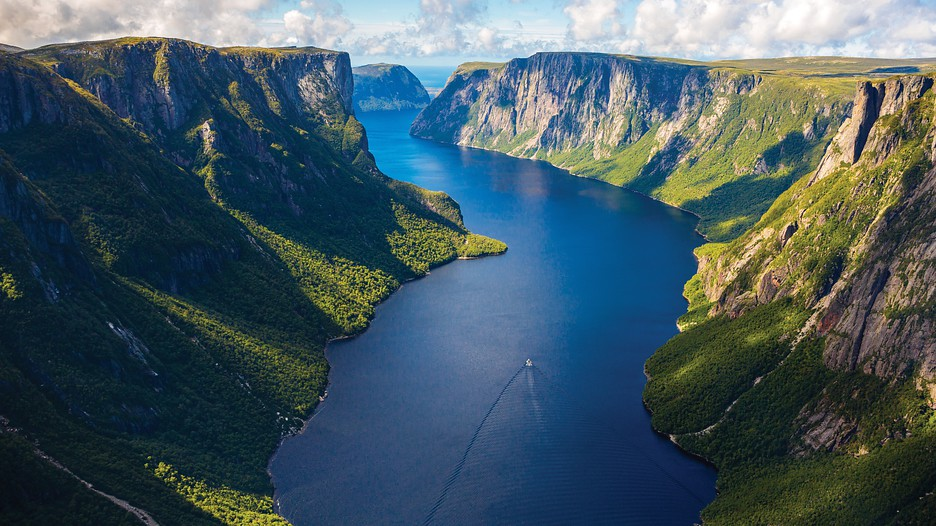Newfoundland and Labrador Vacation Packages: Find Cheap ...