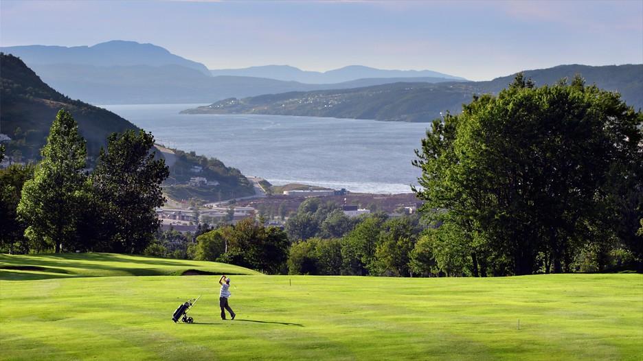 Newfoundland and Labrador Vacations 2017: Explore Cheap ... Golf.nl