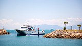 Magnetic Island Ferry Terminal - Townsville - Tourism Media