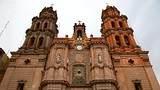 Cathedral of San Luis Potosi - San Luis Potosi - Tourism Media