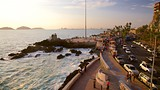 Divers Point - Mazatlan - Tourism Media