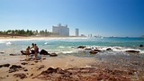 Brujas Beach - Mazatlan - Tourism Media