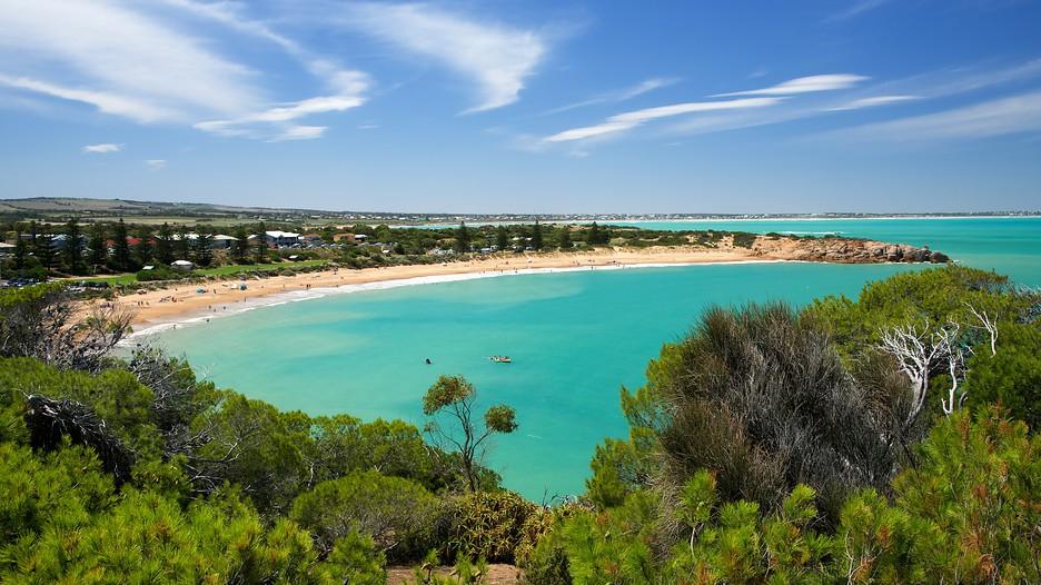 Top 10 Australian Tourist Destinations - YouTube