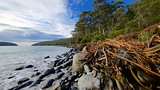 Fortescue Bay - Australia - Tourism Media
