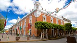 Government Palace - Tlaxcala - Tourism Media