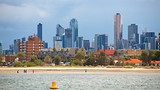 Showing item 29 of 83. St Kilda - Melbourne - Tourism Media