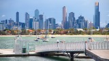 Showing item 25 of 83. St Kilda - Melbourne - Tourism Media