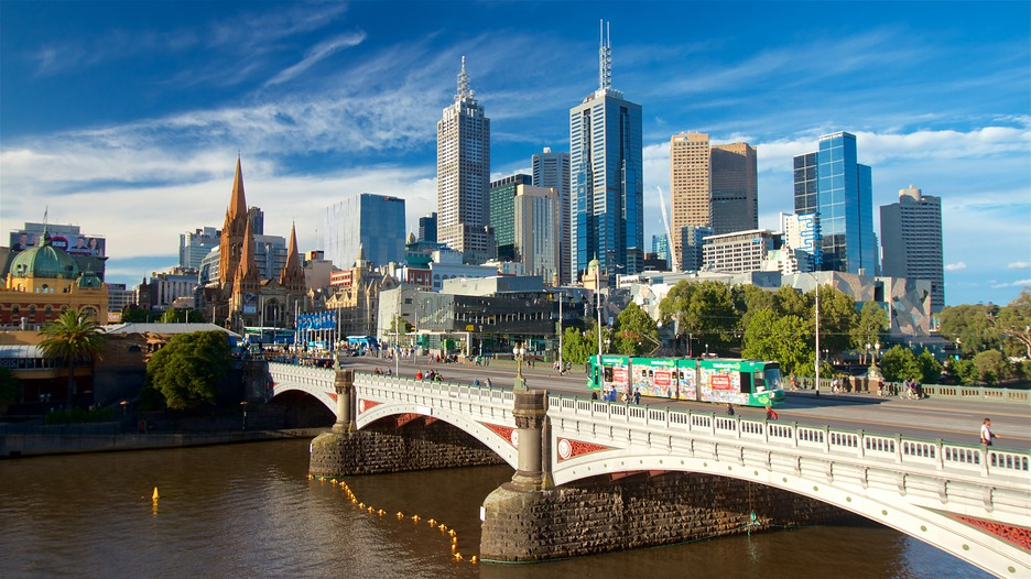 Cheap accommodation deals victoria